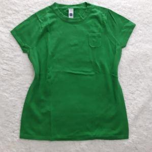 🔴 GAP Green sweater top